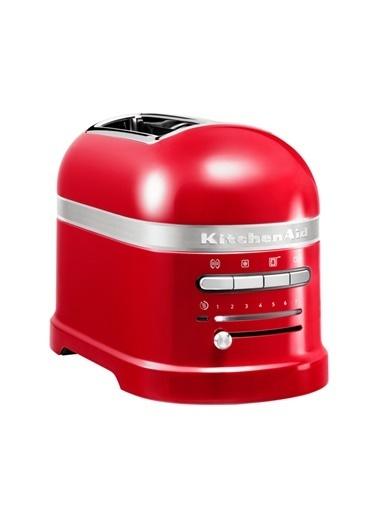 KitchenAid KitchenAid 5Kmt2204Eer 7 Farklı Kızarma Şekli Ayarlanabilir 2 Hazneli Ekmek Kızartma Makinesi Renkli